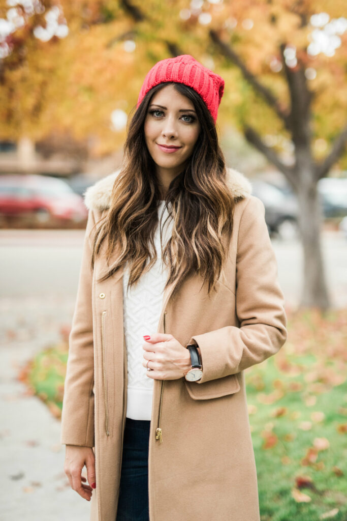 Winter Style | Fashion | Hat & Coats