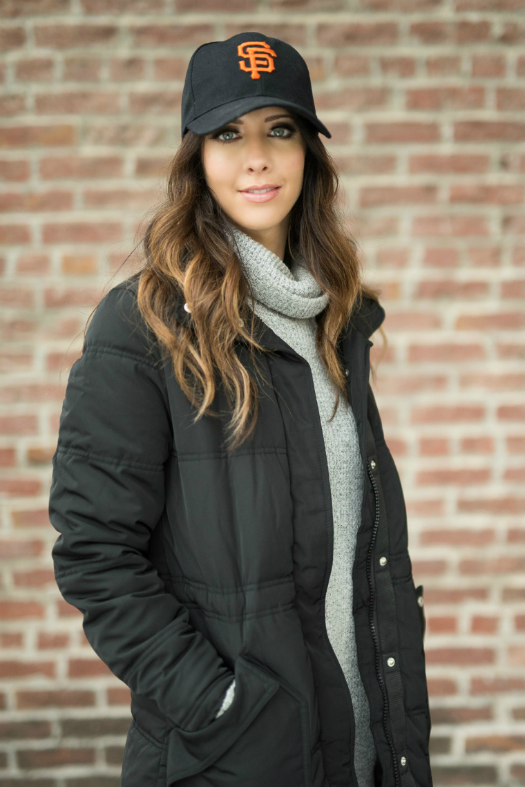 5 Ways To Wear A Coat Amp Hat Cute Girls Hairstyles