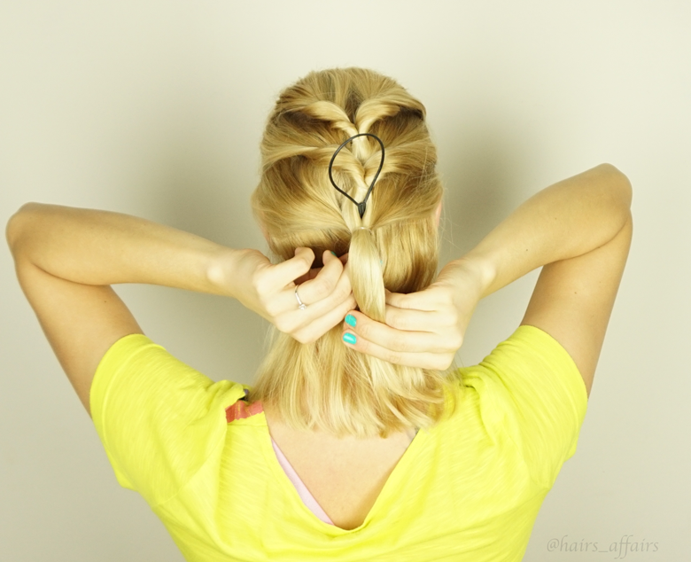 Topsy Tail | Braid