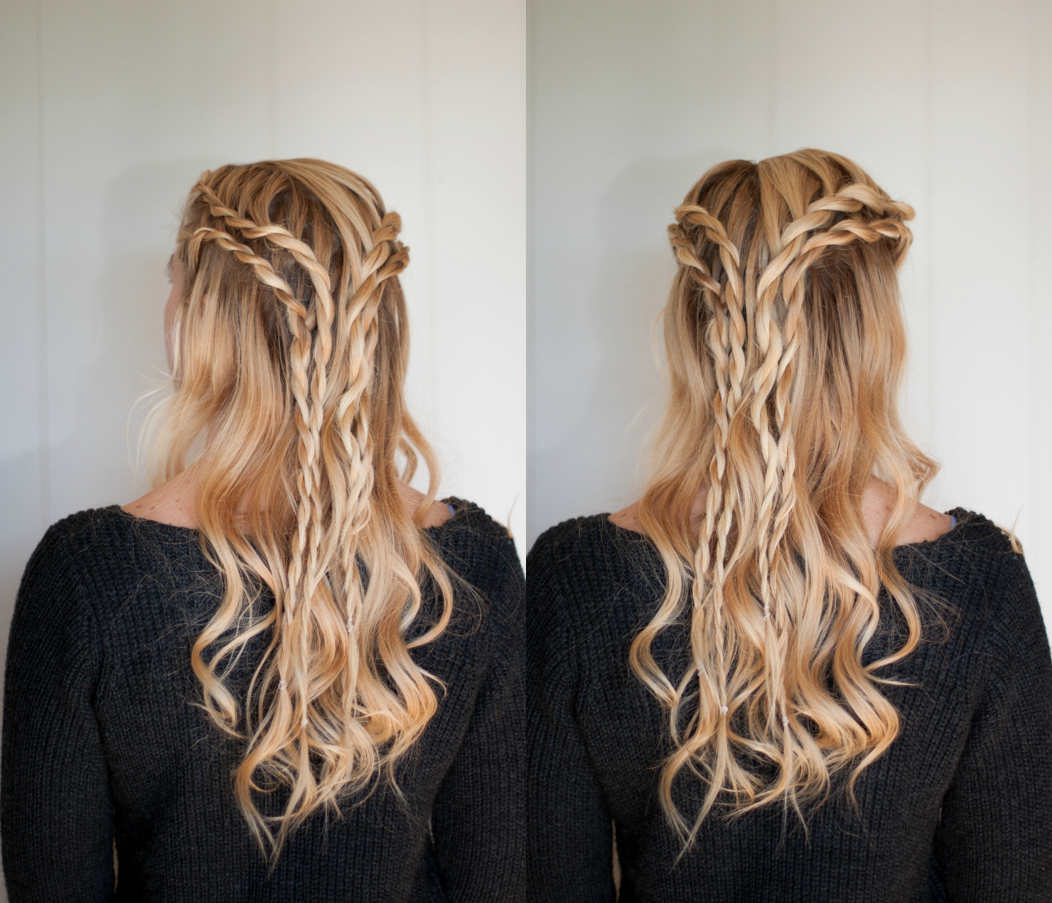 5 Date Night Hairstyles