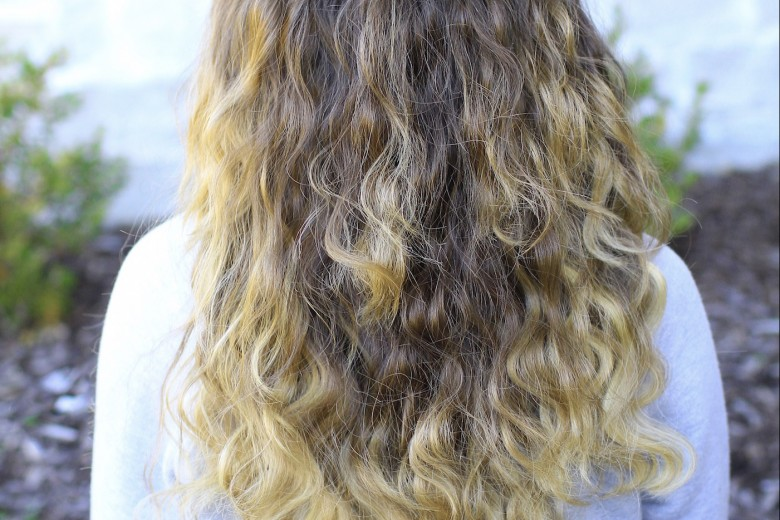 Puffed Loop Braid | Boho Hairstyles