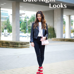Valentine's Date Night Looks