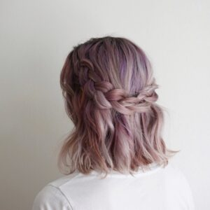 Half Up Braid | Hairstyles