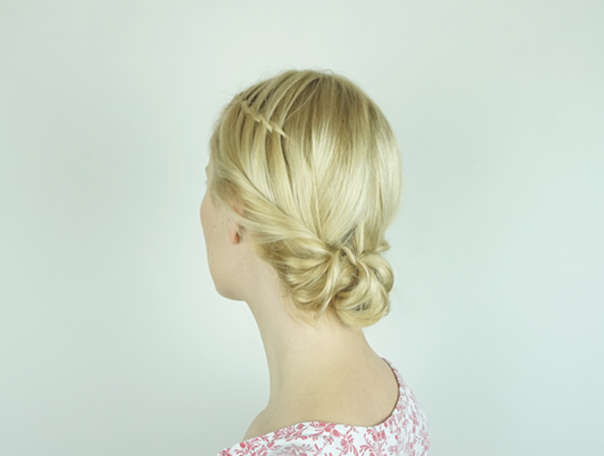 Easy DIY Hairstyles for Spring