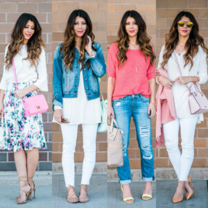 Spring Must Haves | Fashion