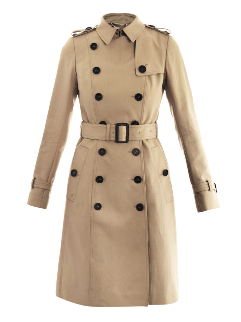 Trench Coat | Fashion