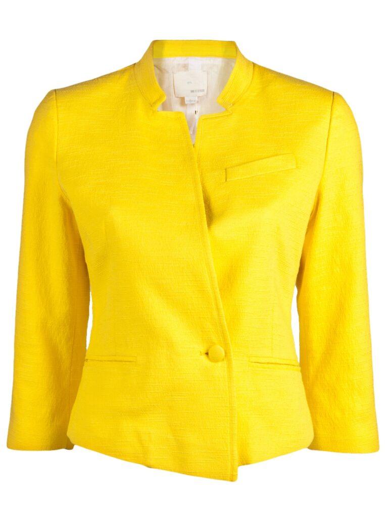 Tweed Blazer | Fashion
