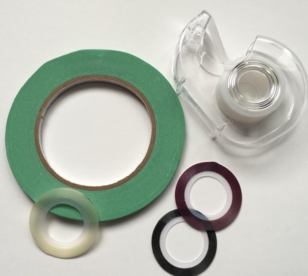 Nail Art Supplies | Tape