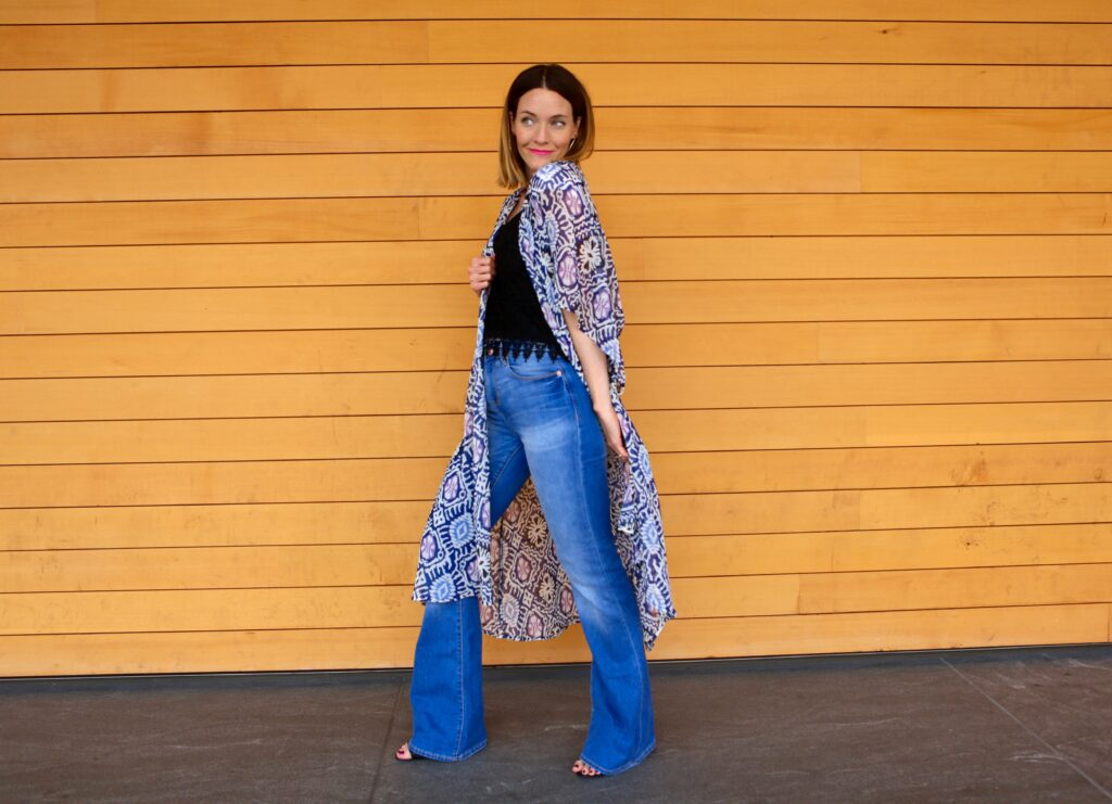 Flare Jeans | Fashion