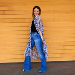 Flare Jeans   Fashion