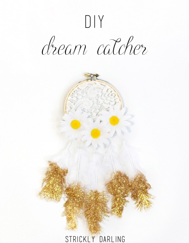 Dream Catcher | DIY
