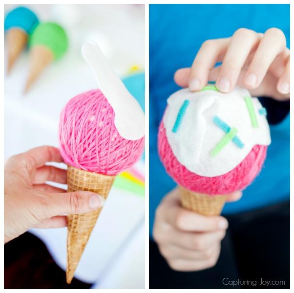 DIY Cone Banner | CGH Lifestyle