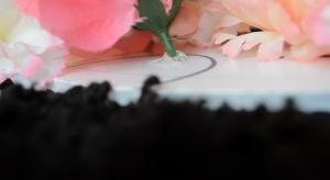 Floral Letters | DIY