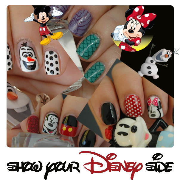 Disney Nails | CGH Lifestyle