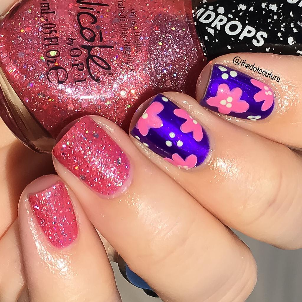 Spring Summer Nail Art | CGH Lifestyle