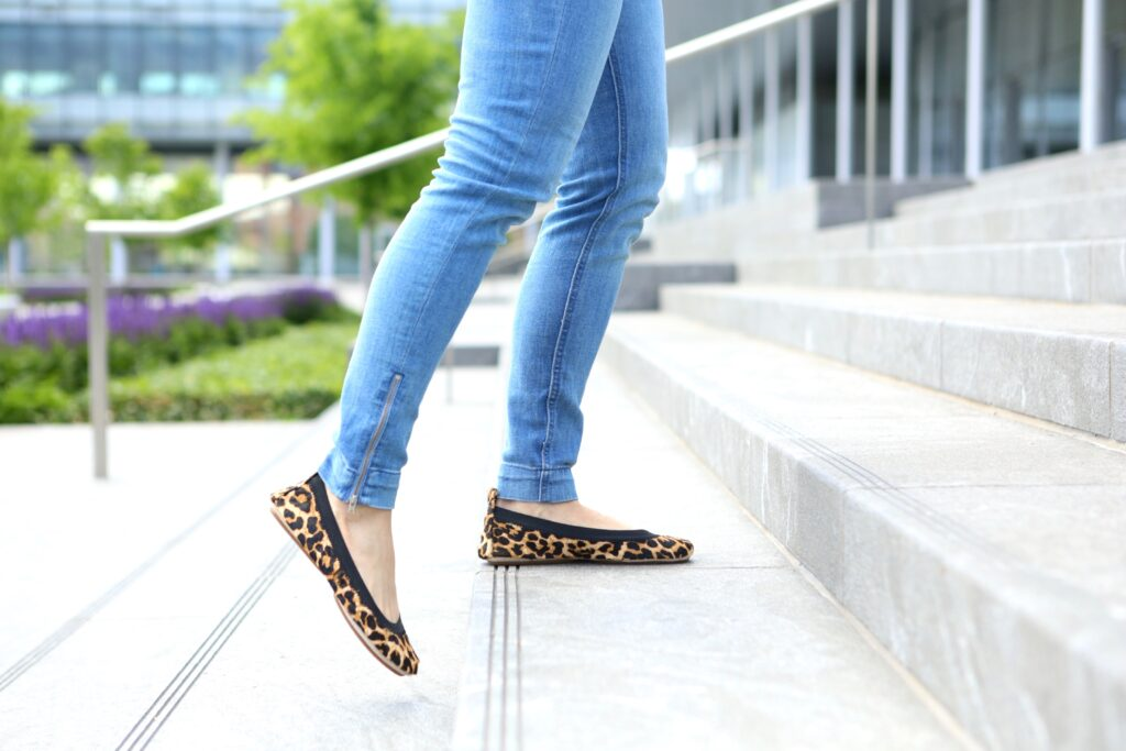 Leopard Flats | CGH Lifestyle