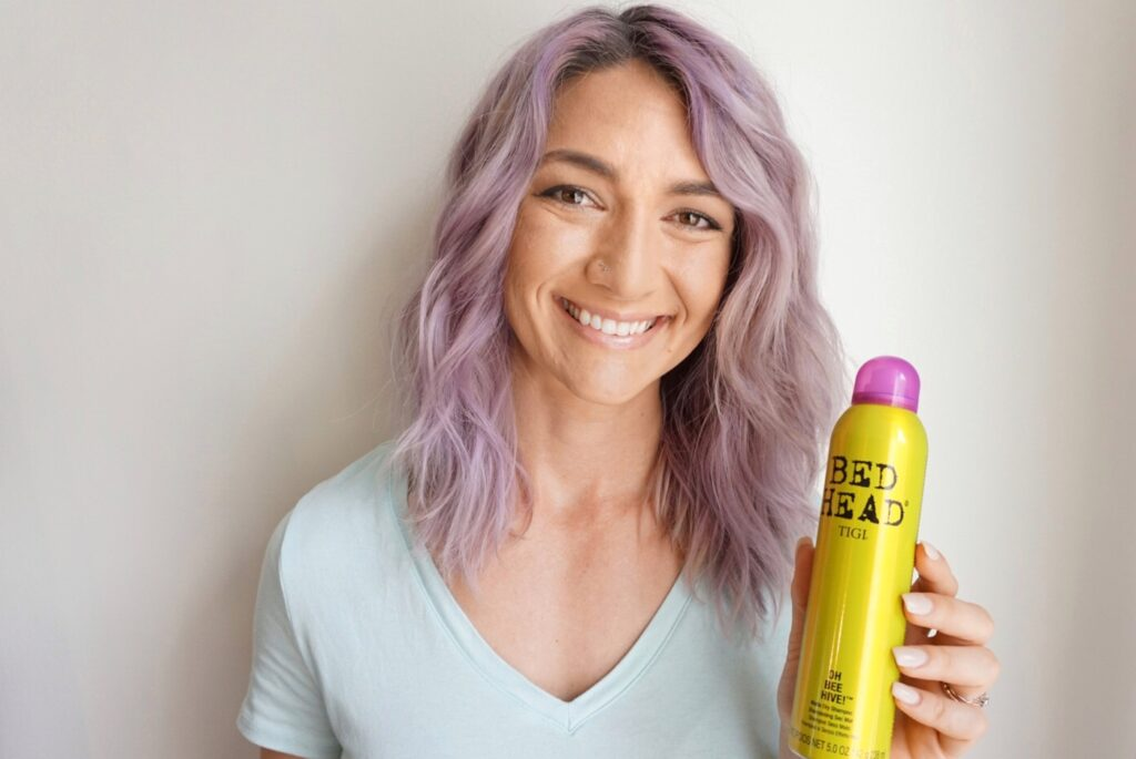 Dry Shampoo | CGH Lifestyle