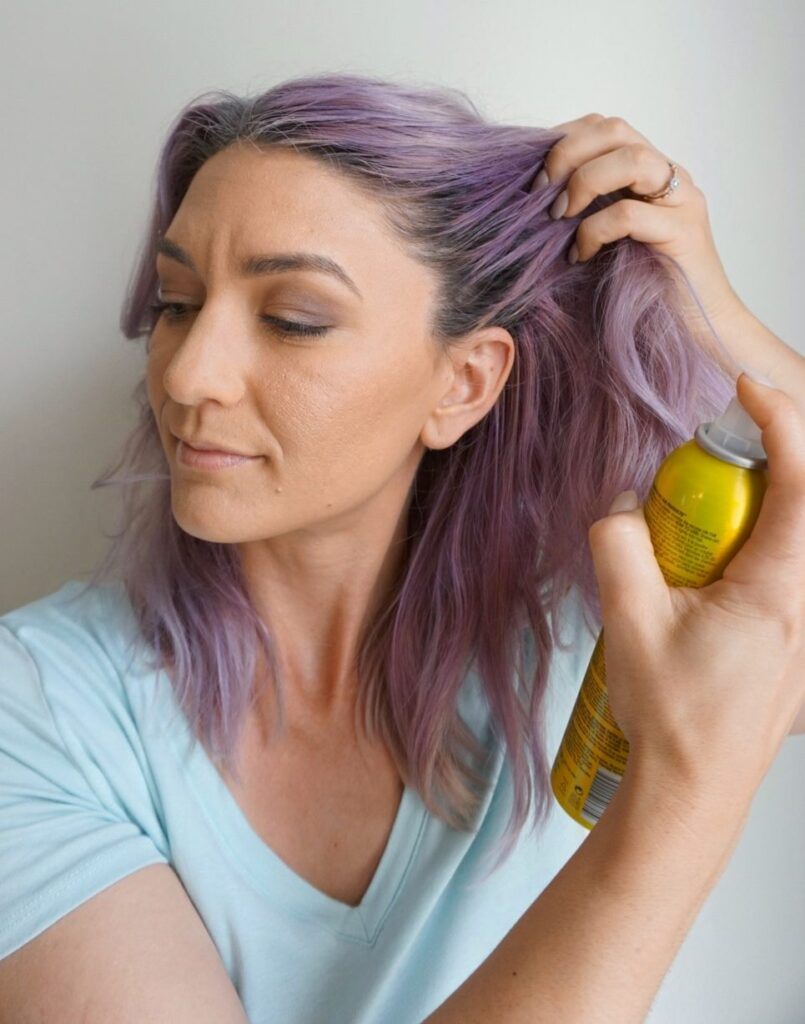 Dry Shampoo |CGH Lifestyle