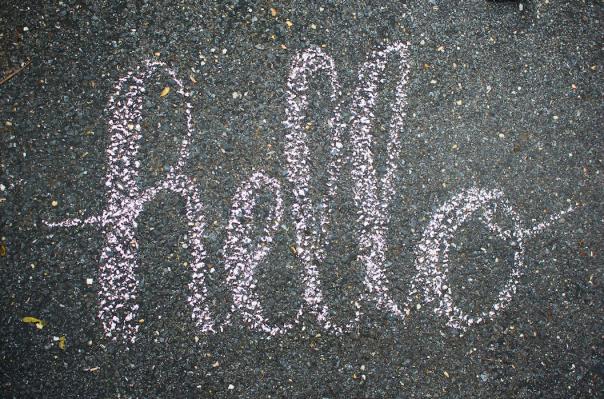 DIY Sidewalk Chalk Popsicles   CGH Lifestyle