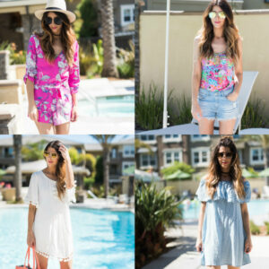Swimsuit Coverups | CGH Lifestyle