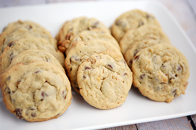 Chocolate Chip Pudding Cookies   CGH Lifestyle