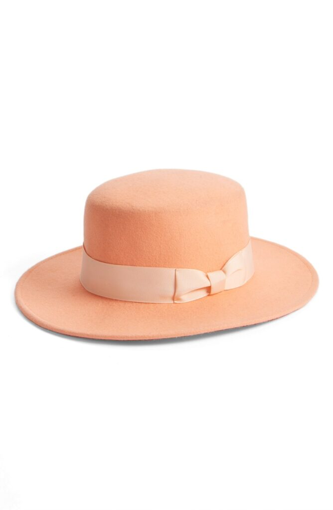 Pastel Summer Hats | CGH Lifestyle