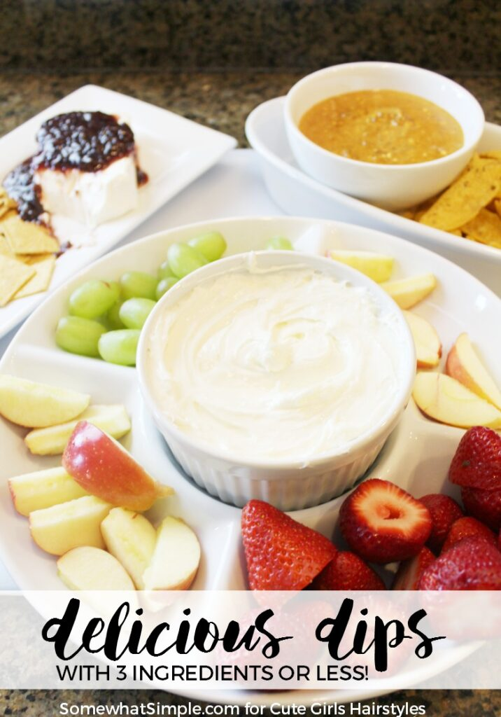 Delicious Dips | CGH Lifestyle