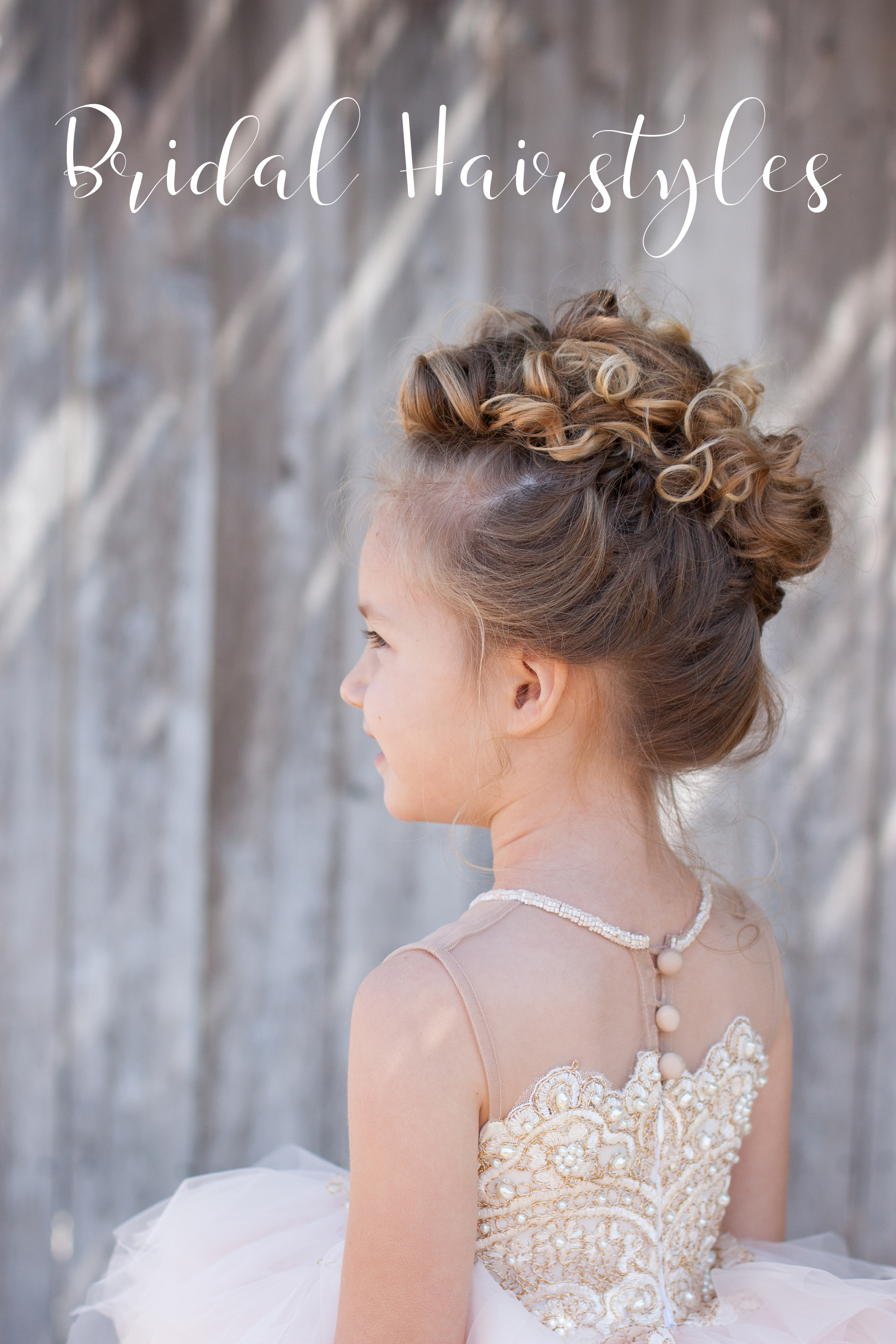 5 Bridal Hairstyles Cute Girls Hairstyles