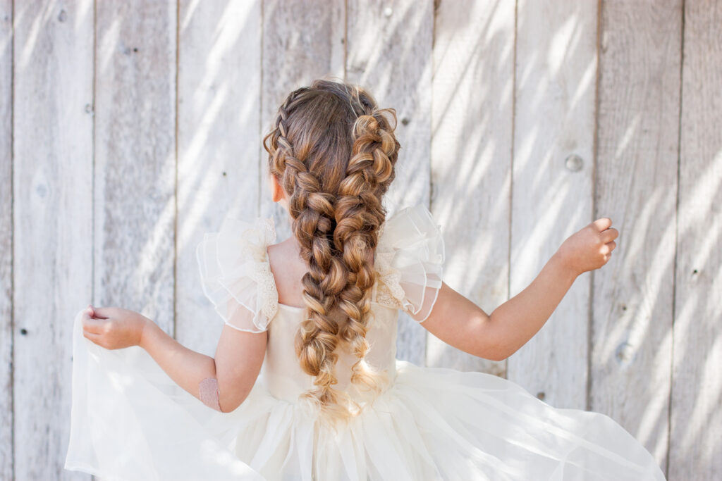 Double Dutch Bridal | CGH Lifestyle
