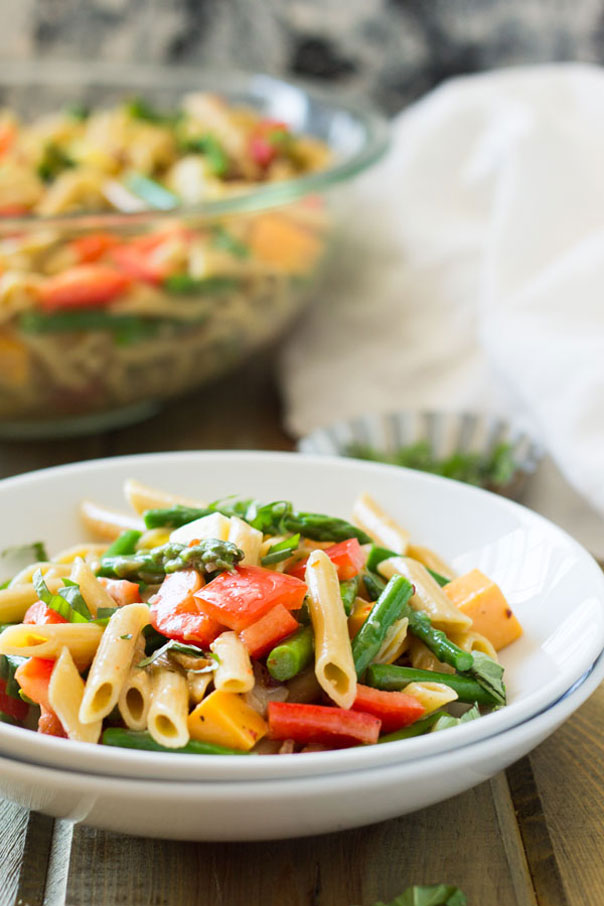 Pasta Salad | CGH Lifestyle
