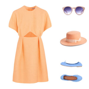 Summertime in pastels | CGH Lifestyle