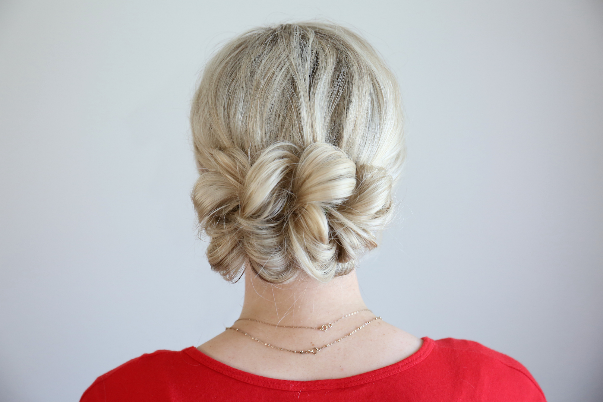 3 Holiday Hairstyle Ideas
