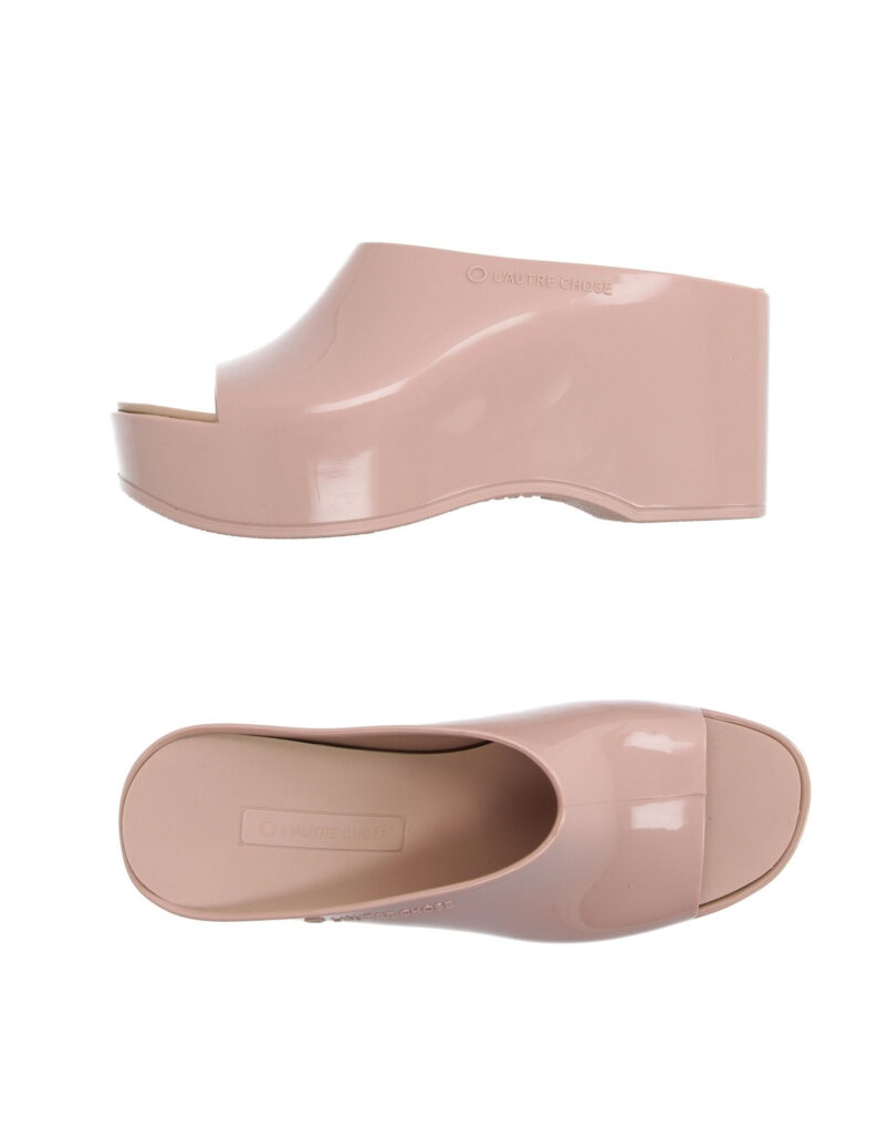 Pastel Shoes | CGH Lifestyle