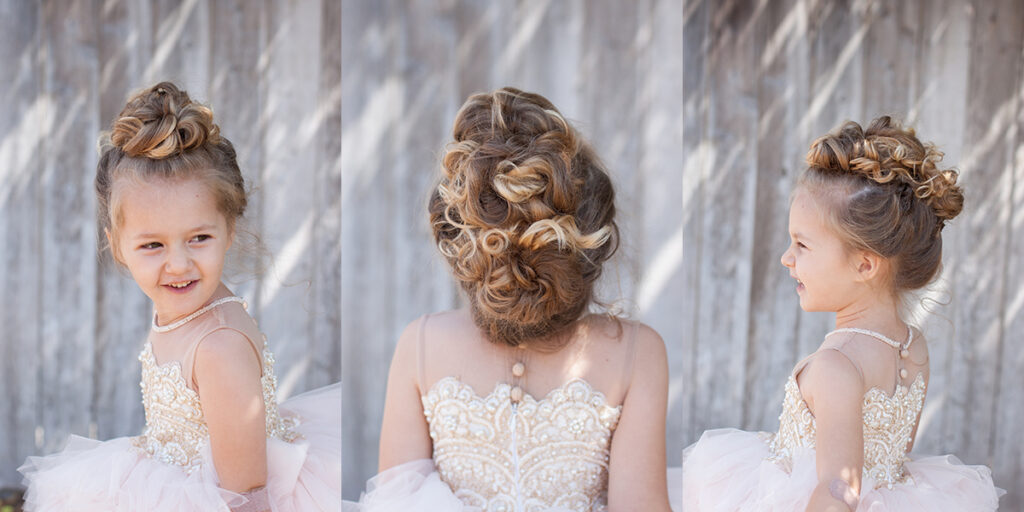 Bun Bridal Style | CGH Lifestyle