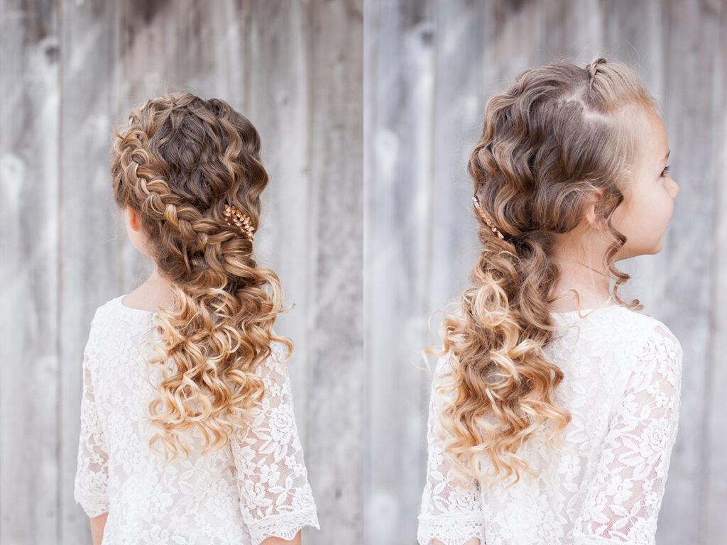 Dutch Lace Bridal Style | CGH Lifestyle