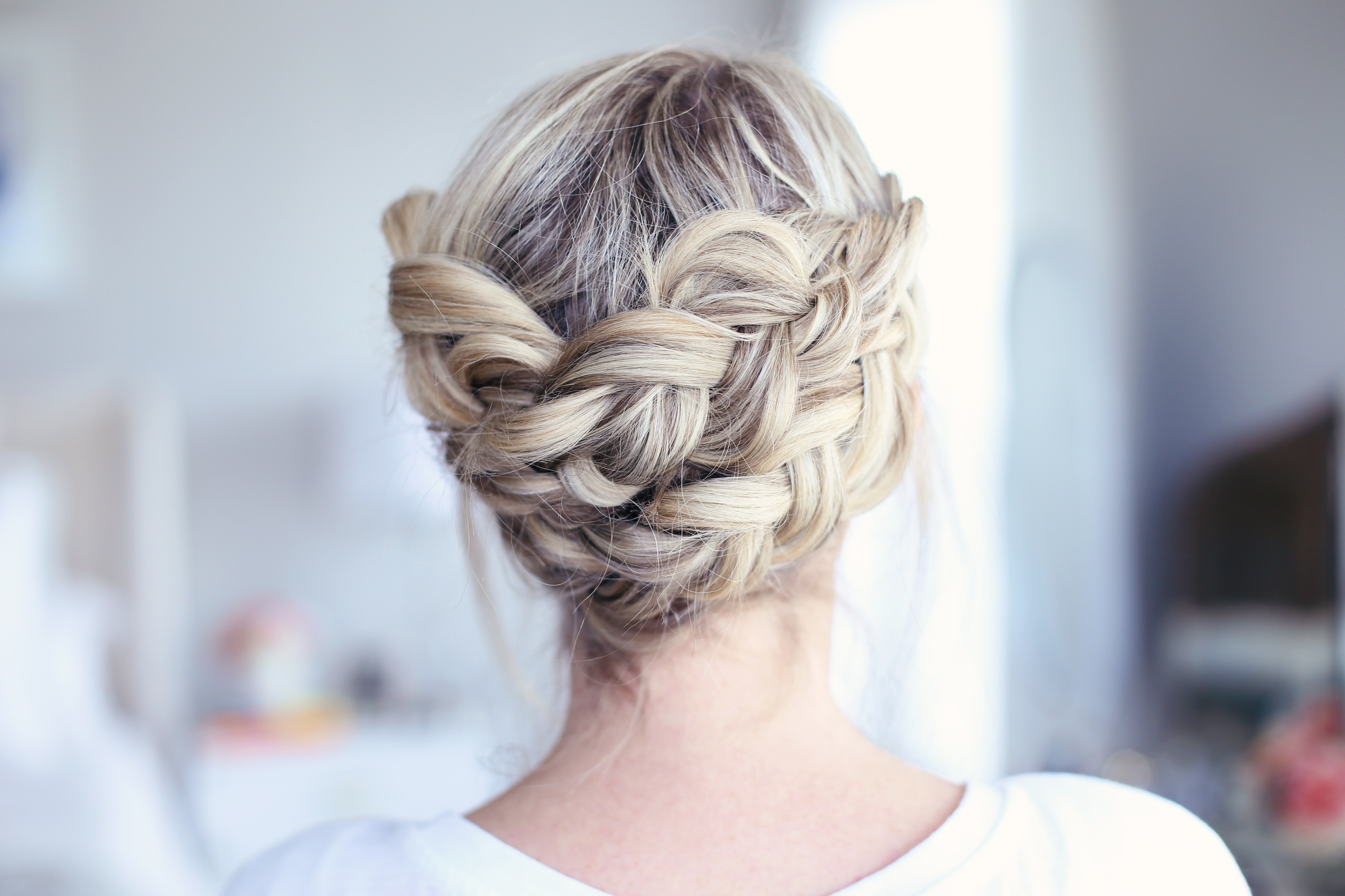 10 Braided Hairstyles For Long Hair: Cute Girls Hairstyles