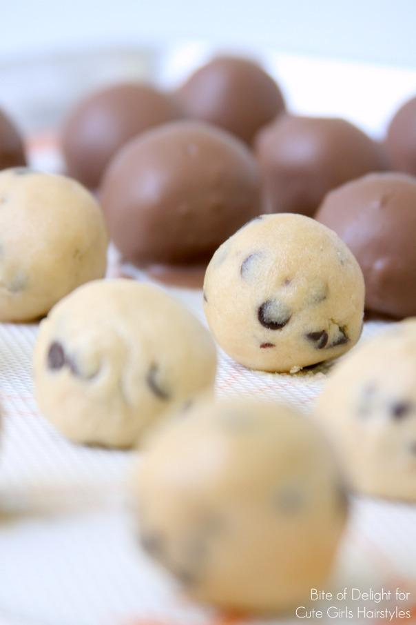 Truffles | CGH Lifestyle