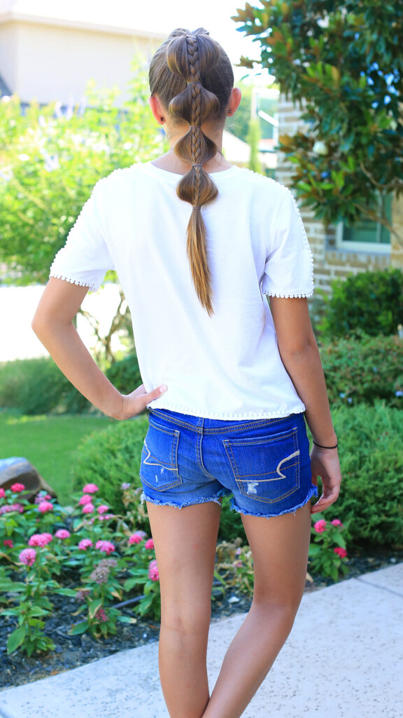 Back to School Hairstyles | Cute Girls Hairstyles