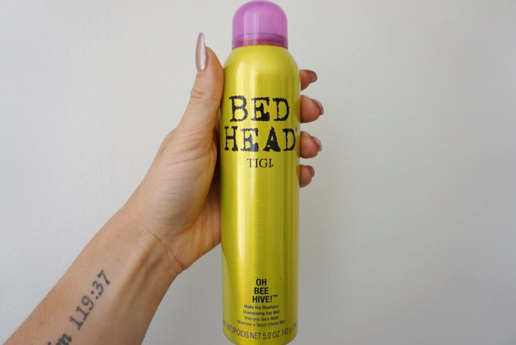 Styling Tools | Bed Head | Dry Shampoo | Hair Products