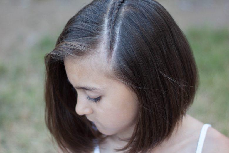Short Hair Cute Girls Hairstyles