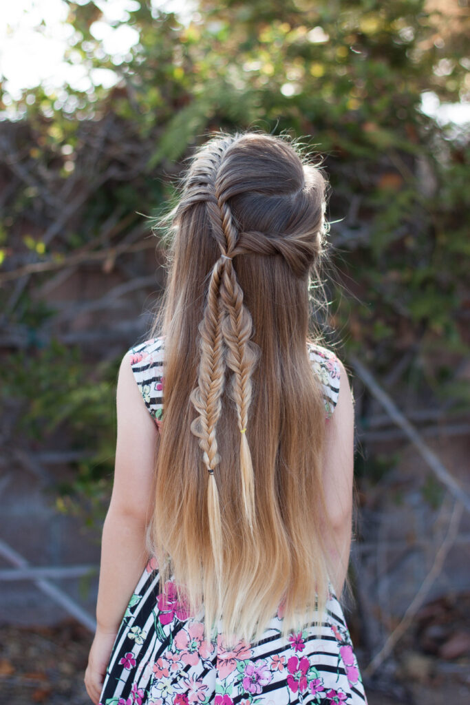 Twisted Fishtail | CGH Lifestyle