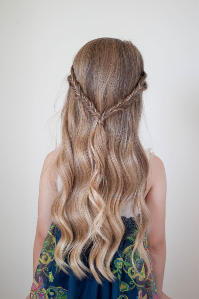 Micro Fishtail Braid | CGH Lifestyle
