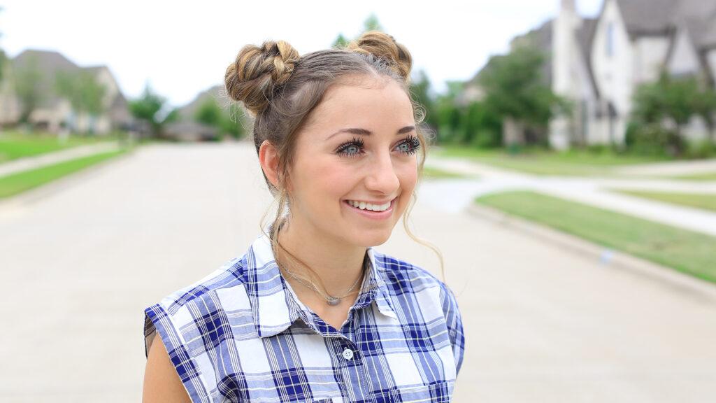 Back to School Hairstyles   Cute Girls Hairstyles