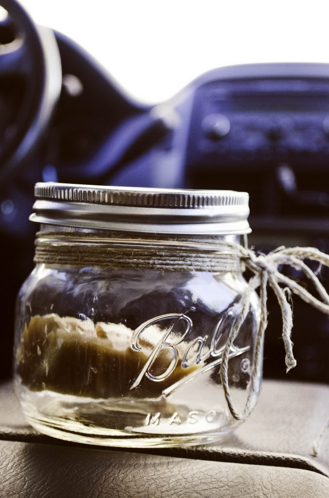 DIY Car Freshener | CGH Lifestyle