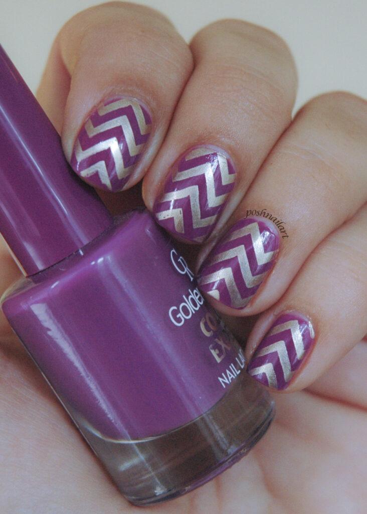 Fall Manicure   CGH Lifestyle