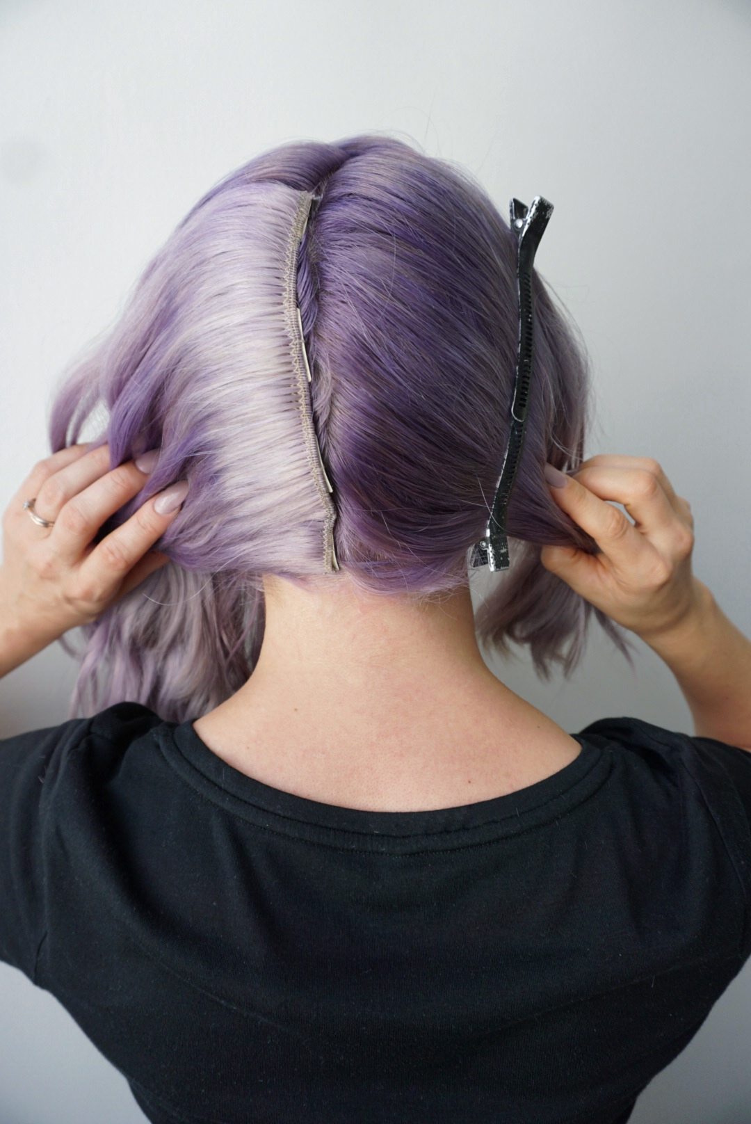 Clip In Hair Extensions For A Side Dutch Braid Cute Girls Hairstyles