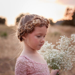 Crown Braid | CGH Lifestyle
