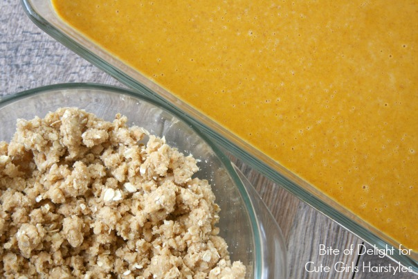 Pumpkin Pie Crunch | CGH Lifestyle