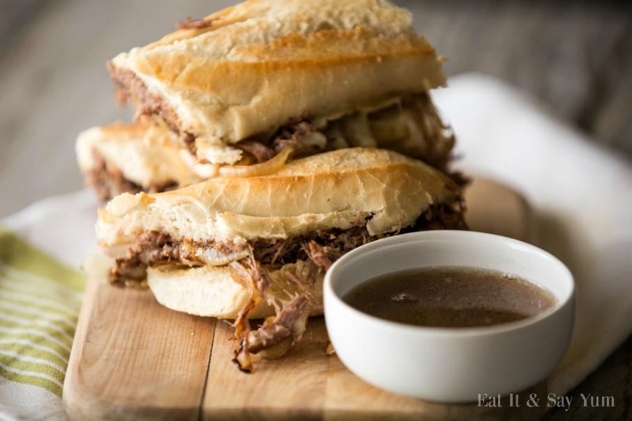 Roast Beef Sandwiches   Football   CGH Lifestyle