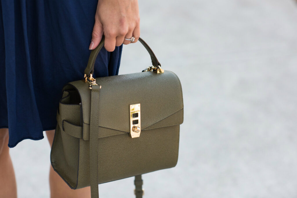 Fall Bag | CGH Lifestyle